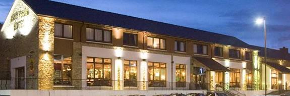 Mount Errigal Hotel